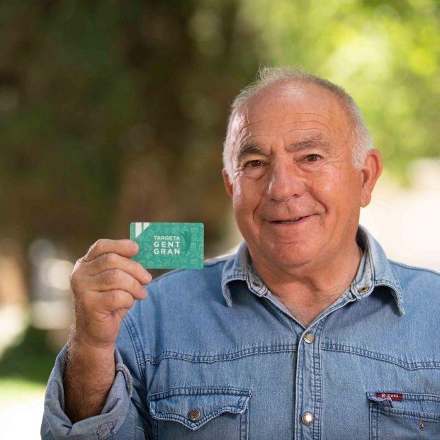 Tarjetas de descuento para mayores y pensionistas, por Comunidades Autónomas