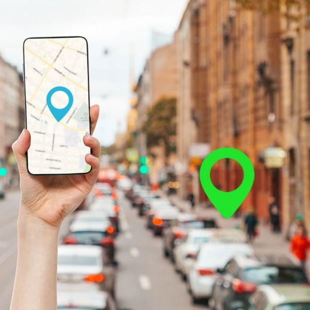 Cómo evitar que tu Smartphone chive donde estás en cada momento (Foto Bigstock)