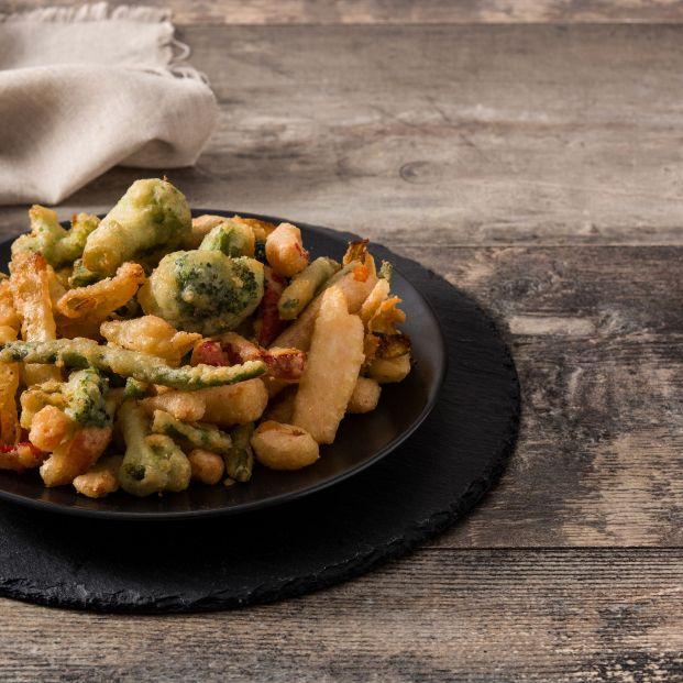 Algo más que verduras rebozadas: así es la nueva tempura de Mercadona