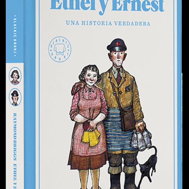 'Ethel y Ernest', la emotiva historia de un matrimonio contada por su hijo