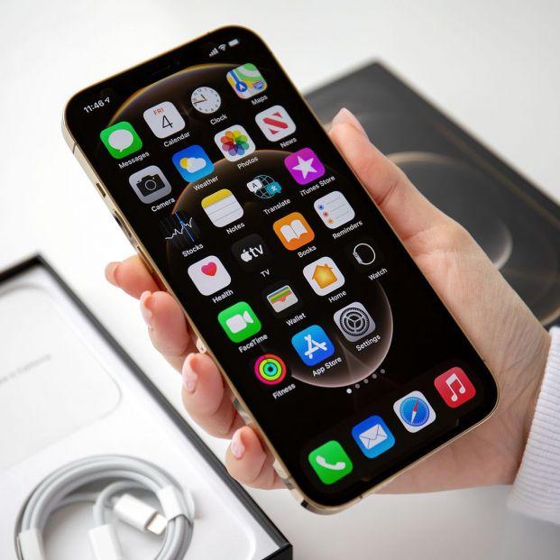 ¿Cuándo llegará el iOS 15 de Apple? Foto: bigstock