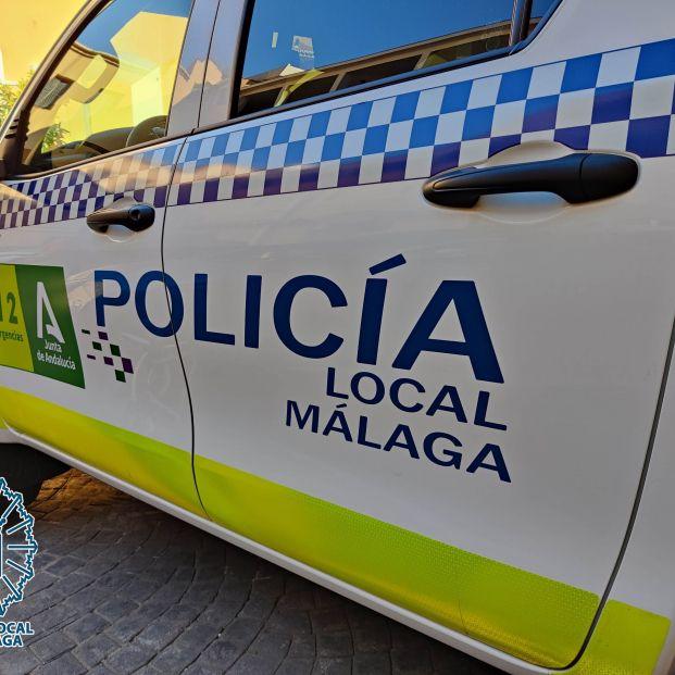 VÍDEO: Desalojan en Málaga una pedida de mano con más de 100 invitados