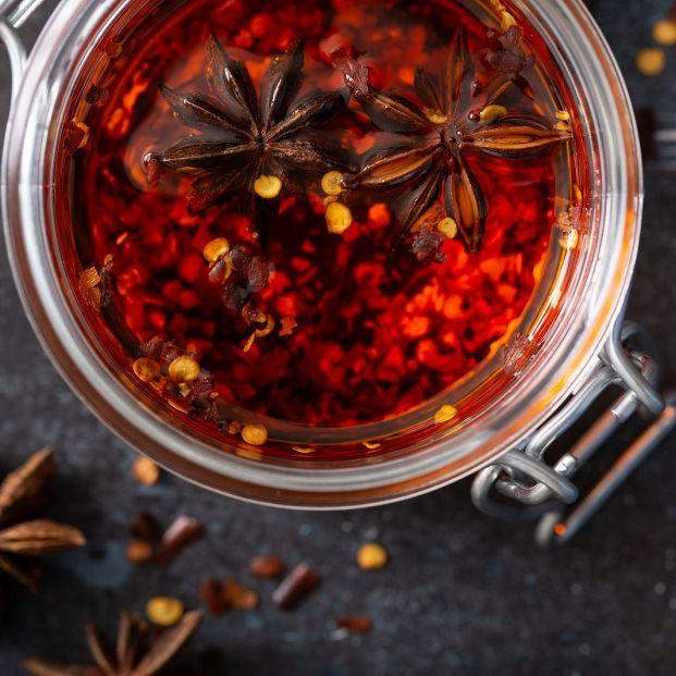 Laoganma, el condimento chino que está de moda Foto: bigstock