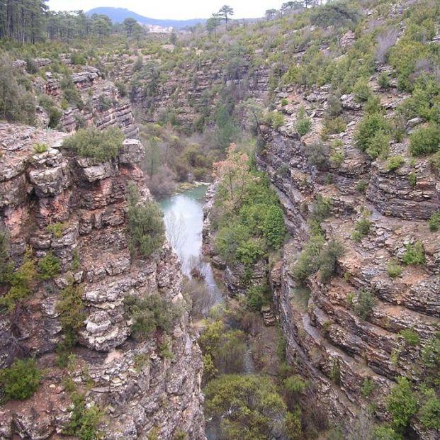La serranía de Cuenca: Recorremos los 5 mejores lugares de un paisaje mágico