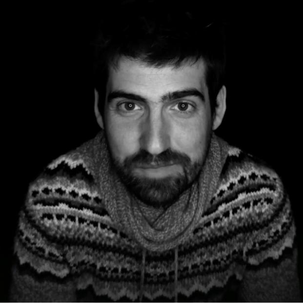 Javier Peña, el influencer que lucha contra el cambio climático