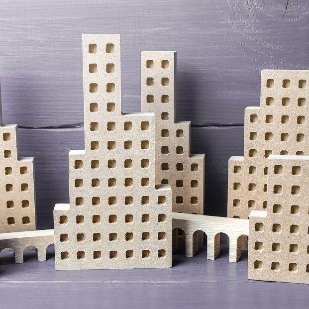 Qué es una hipoteca puente y cómo puede ayudarte a vender o comprar tu piso (Foto Bigstock)