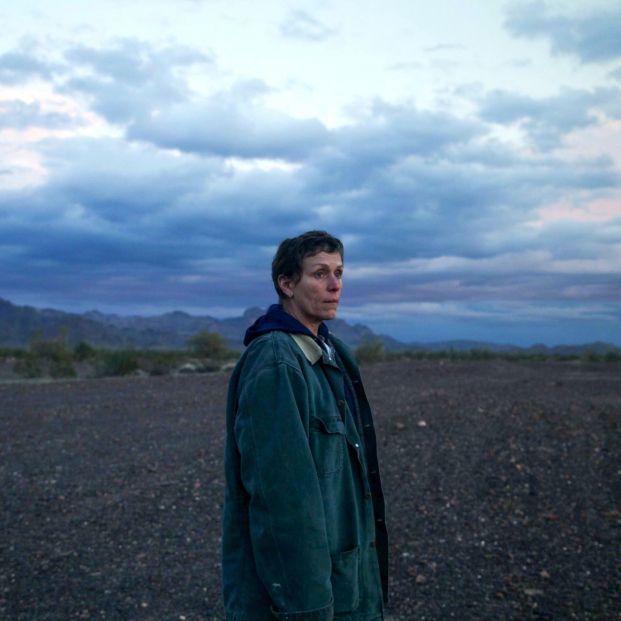 'Nomadland' y el viaje sin rumbo de una jubilada forzosa: aquí huele a Oscar
