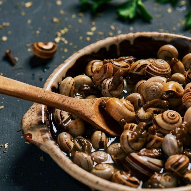 Los platos más raros de la gastronomía española Foto: bigstock