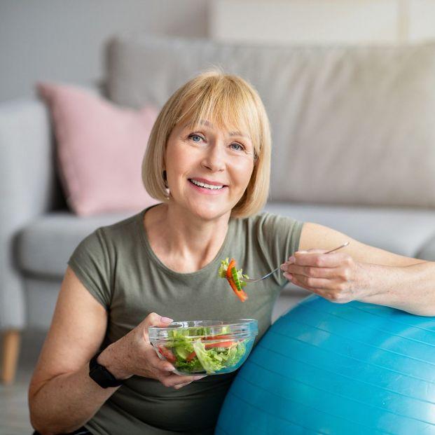 Proteína vegetal y calcio: un binomio para la buena salud de tus huesos