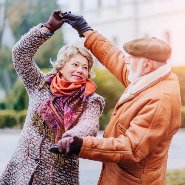 Si eres bailarín podrás jubilarte antes que un profesor