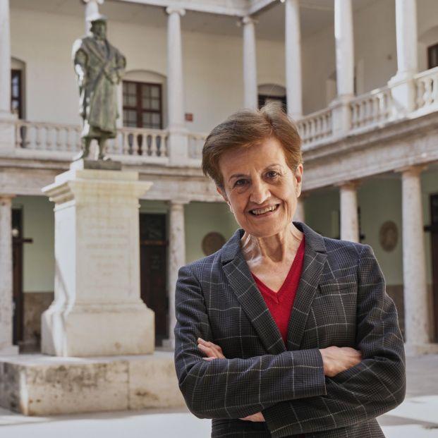 """Adela Cortina: """"El tema de las vacunas está siendo kafkiano"""". Foto: Europa Press"""