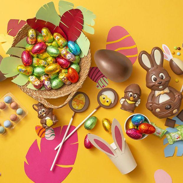 Mercadona endulza tu Semana Santa con estos chocolates especiales que vuelan del súper