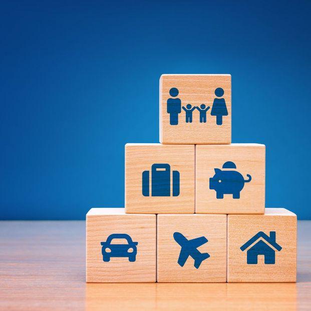 Estos son los seguros que te saldrán más caros este año por la subida de impuestos (Foto Bigstock)