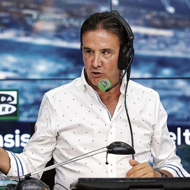 José Ramón de la Morena 'apaga' el micrófono tras 40 años de radio