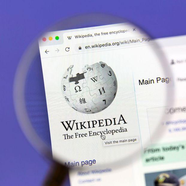 Wikipedia Enterprise: la nueva versión de pago para empresas Foto: bigstock