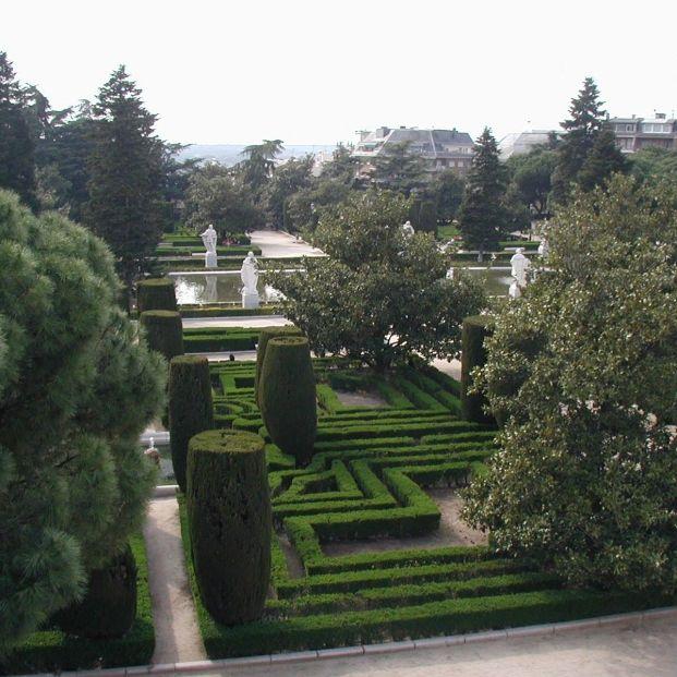 Las rutas de 'Pasea Madrid' proponen tres itinerarios para conocer la arquitectura de Sabatini