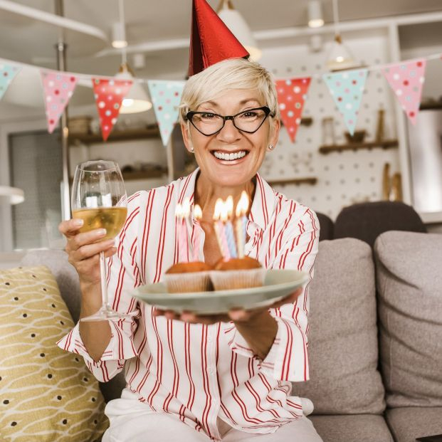 Ideas originales para felicitar un cumpleaños a distancia