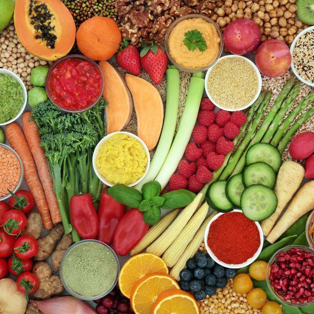 Productos veganos: algo más que una moda en tu supermercado