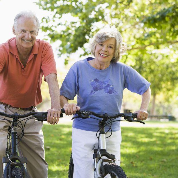 ¿Qué ejercicios me convienen según la enfermedad que tengo? foto: bigstock