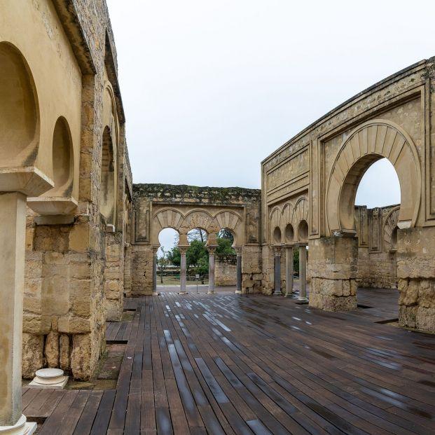 Seis ruinas de España que debes visitar Foto: bigstock