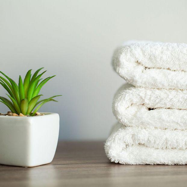 Así hay que lavar las toallas y las sábanas para conseguir que siempre parezcan nuevas Foto: bigstock