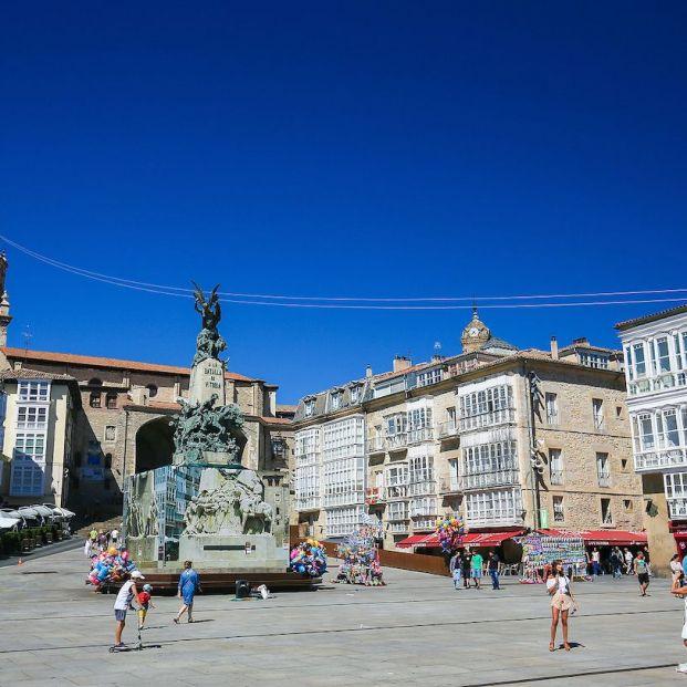 Un día en Vitoria-Gasteiz, la ciudad verde