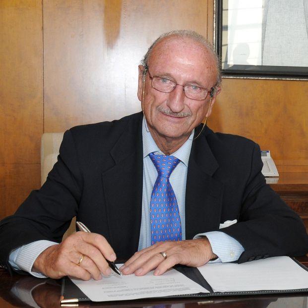 Luis Álvarez, presidente de la AGMT