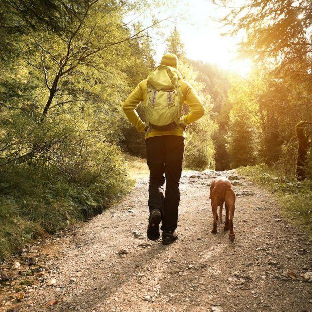 bigstock 5 ideas para caminar más