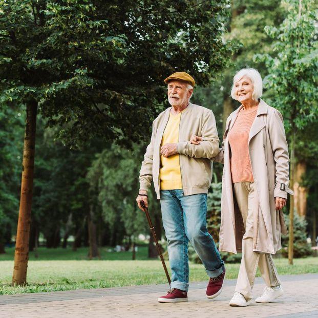 5 ideas para caminar más