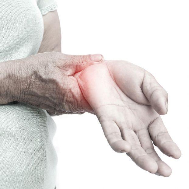 Distrofia, cuando el músculo no obedece
