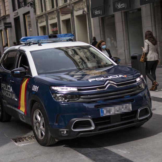 Localizada en Madrid una sexagenaria que llevaba ocho años desaparecida tras una denuncia en Lugo   Foto: Europa Press