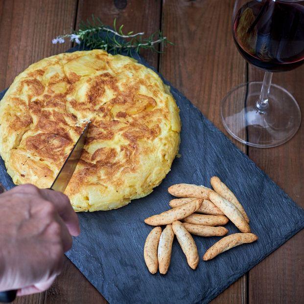 Dime cómo te gusta la tortilla de patata y te diré dónde puedes comerla  Foto: bigstock