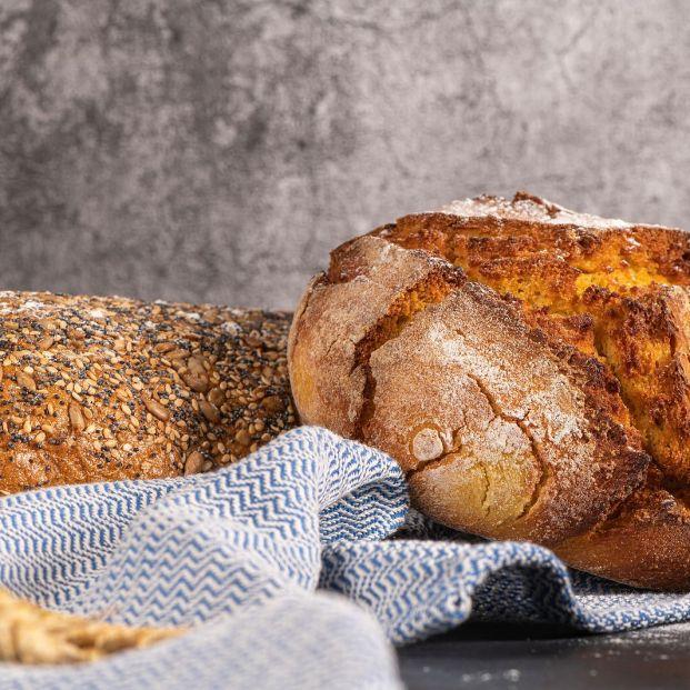 Consejos para conservar el pan y que dure más tiempo Foto: bigstock