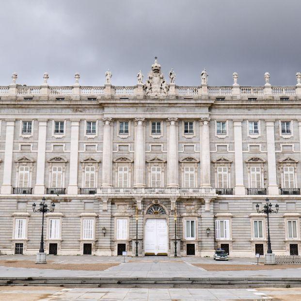 El Palacio Real abre salas que llevaban cerradas al público desde hace más de un cuarto de siglo. Foto: Press