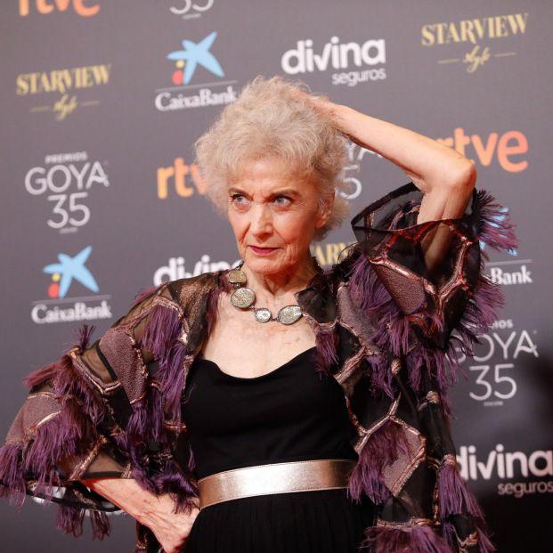 La genial Marisa Paredes cumple 75 años: repasamos su impresionante carrera