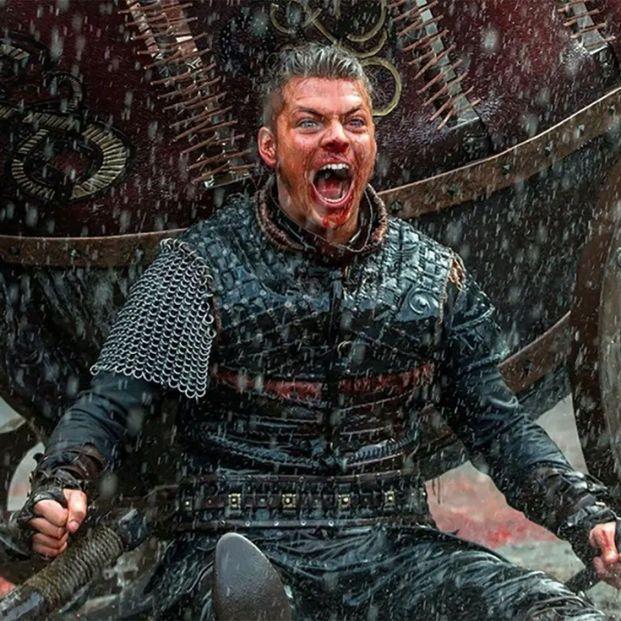 Alternativas a la serie Vikingos que puedes encontrar en Netflix