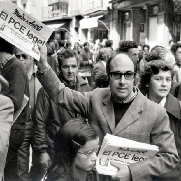 Sábado Santo Rojo: Cuando el Partido Comunista se convirtió en legal