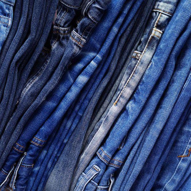 Cada cuánto tiempo deberías lavar tus pantalones vaqueros (según los expertos) Foto: bigstock