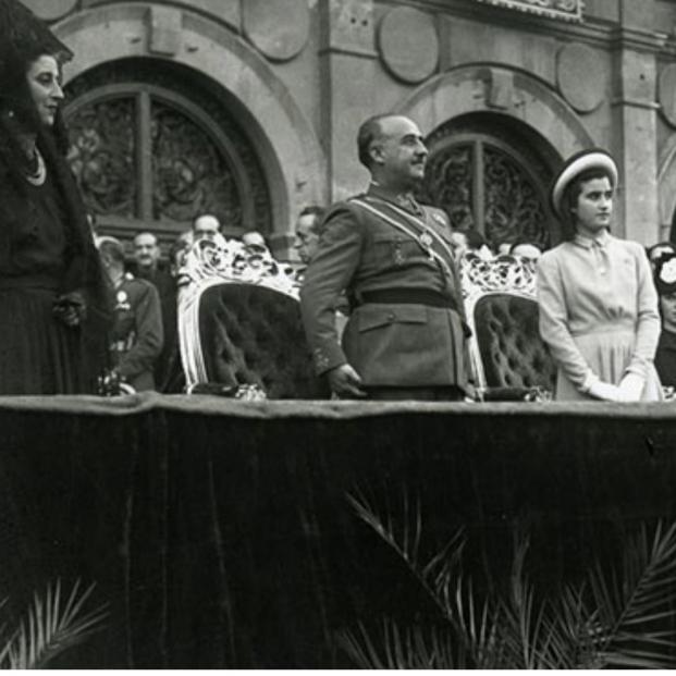 Jueves Santo de 1940, el complot para matar a Franco mientras presidía las procesiones en Sevilla