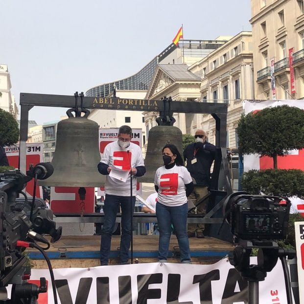 """La España Vaciada vuelve a alzar la voz en todo el país: """"Somos la resistencia de una forma de vida"""""""