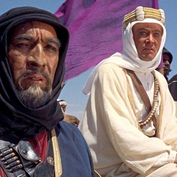 El Cabo de Gata: en el top 5 de las localizaciones preferidas por el cine