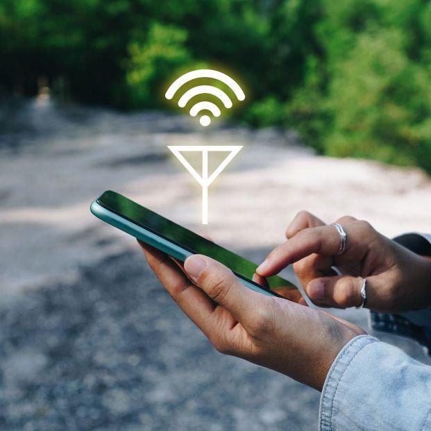 ¿Qué pasa con los pueblos de España con nula o baja cobertura móvil? Foto: bigstock