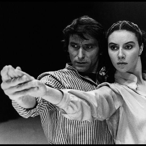 'Carlos Saura y la danza': una exposición con material inédito del cineasta