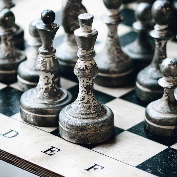 La historia de los tradicionales juegos de mesa