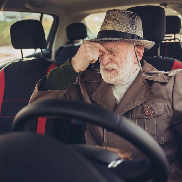¿Hay un límite de edad legal para conducir? (Foto Bigstock) 2
