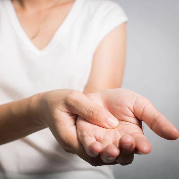 Qué es el dedo en gatillo (Big Pictures)