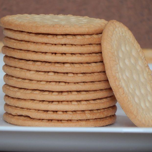 Las mejores galletas sin azúcar que puedes encontrar en el supermercado