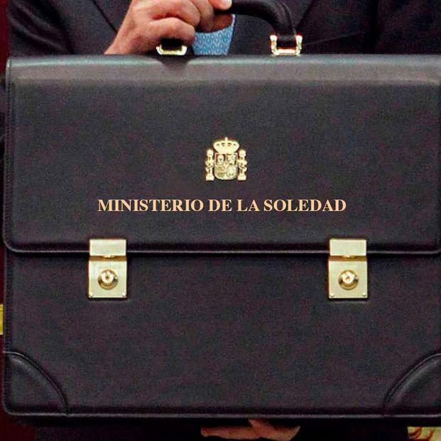 ¿Un Ministerio para la Soledad en España?
