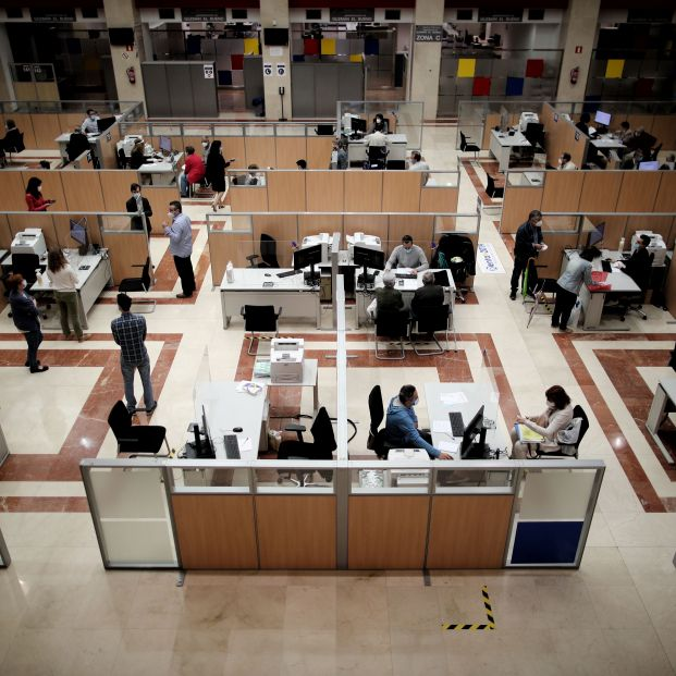 Residencia fiscal: ¿dónde hay que presentar la declaración de la Renta?