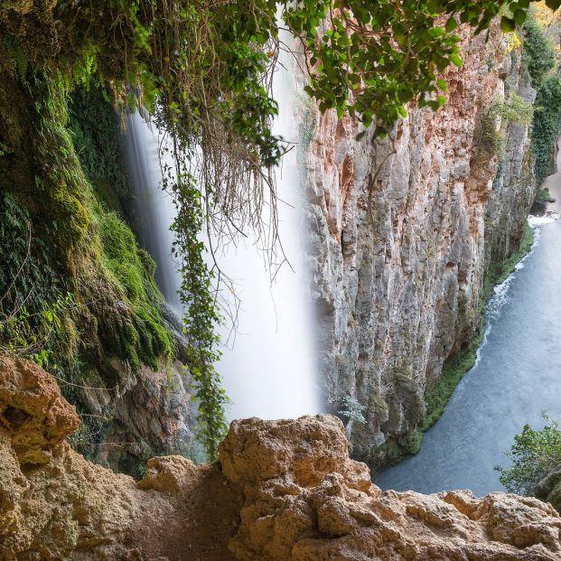 Ruta por las cascadas más bonitas y únicas de España Foto: bigstock